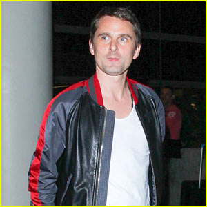 Matthew Bellamy Wraps 142 Date Muse Tour