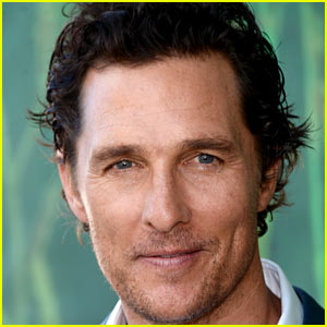 Matthew McConaughey's Personal YouTube Channel Has Gone Viral!
