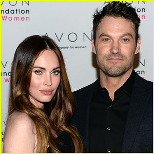 Megan Fox Gives Birth to Baby Boy Journey River with Brian Austin Green!