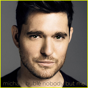 Michael Bublé Drops Lead Single From New Album 'Nobody But Me' - Watch Lyric Video!