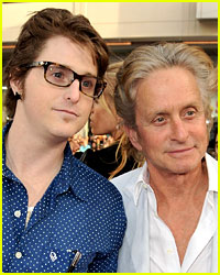 Michael Douglas' Son Released From Jail After Almost 7 Years