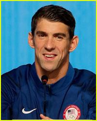 Michael Phelps Buys $2.5 Million Mansion in Arizona