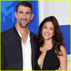 Michael Phelps' Fiancee Nicole Johnson Spills Wedding Details