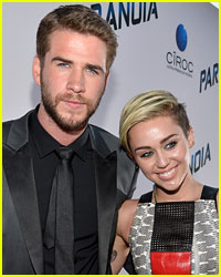Did Miley Cyrus & Liam Hemsworth Cancel Their Honeymoon!?