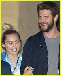 Miley Cyrus' Wedding to Liam Hemsworth Will Be 'Small'