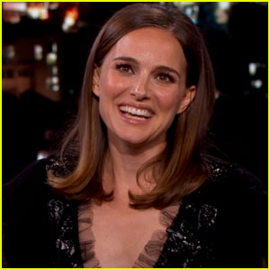 Natalie Portman is opening up about why she isn't quite ready to ...