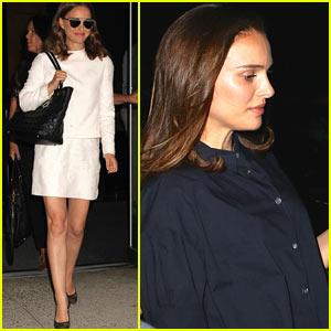 Natalie Portman Was Pitted Against Mila Kunis During 'Black Swan' Filming!