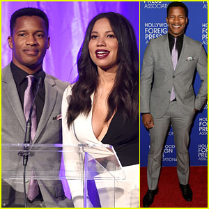 Nate Parker Announces the Birth of His Fourth Child!