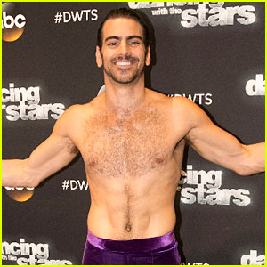 DWTS' Nyle DiMarco Lands Chippendales Gig in Vegas!