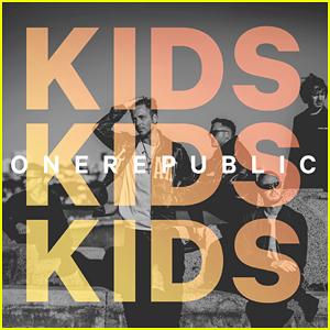 OneRepublic: 'Kids' - Stream, Download & Lyrics!