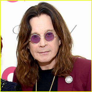 Ozzy Osbourne Reveals He's in Sex Therapy, Responds to Mistress Michelle Pugh's Sentiments