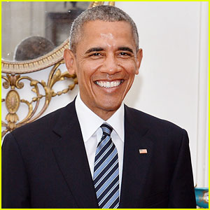 President Barack Obama Shares His Summer Music Playlists!