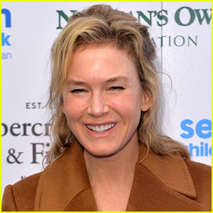 Renee Zellweger Addresses Plastic Surgery Rumors in Op-Ed Article
