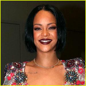 Rihanna's Next Single: 'Love on the Brain' (Stream & Lyrics)