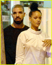 Drake & Rihanna Website Scammer Reveals Why He Created Fake Site