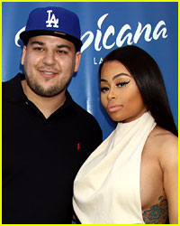 Is Rob Kardashian & Blac Chyna's Reality Show in Jeopardy?