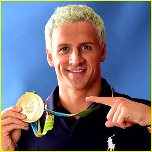 Ryan Lochte Apologizes for Rio Robbery Story - Read Statement