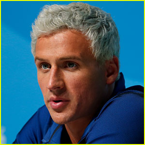 Ryan Lochte & Teammates Confirms They Were Robbed at Gunpoint in Rio