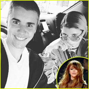 Selena Gomez Reportedly Comments on Justin Bieber's Instagram Photo With 'Girlfriend' Sofia Richie