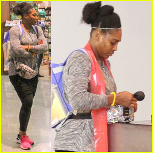 Serena Williams Heads Home From Rio After 'Disappointing' Loss to Elina Svitolina at Olympics 2016