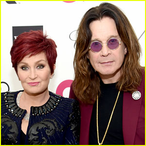 Sharon Osbourne Reacts to Ozzy's Sex Addiction Therapy Reveal