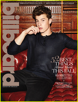 Shawn Mendes Defends Justin Bieber: 'Stop Looking At Him in a Negative View'