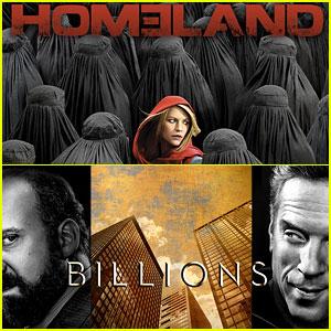 Showtime Sets 'Homeland' & 'Billions' Return Dates!