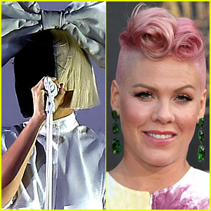 Sia & Pink Cover Beatles Songs for Netflix's 'Beat Bugs'