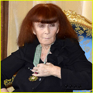 Sonia Rykiel Dead - French Fashion Designer Passes Away at 86