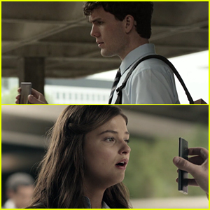 Austin Swift Makes Acting Debut in 'I.T.' - Watch The Trailer Now!