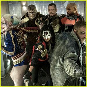 'Suicide Squad' Post Credits Scene Details Revealed!
