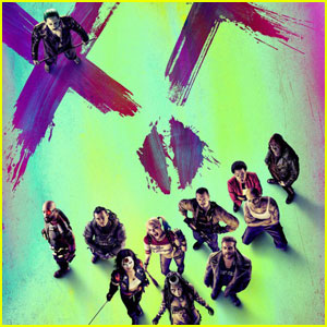 'Suicide Squad' Slays Box Office for Third Weekend in a Row