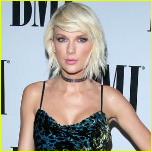 Taylor Swift's Label Exec Denies New Album Rumors