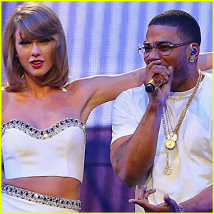 Taylor Swift Sings With Nelly for Their Friend Mike Hess's Birthday! (Video)