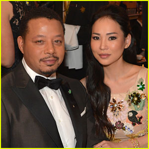 Empire's Terrence Howard & Wife Mira Welcome Son Hero