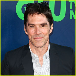 Thomas Gibson Hires Lawyer After 'Criminal Minds' Firing