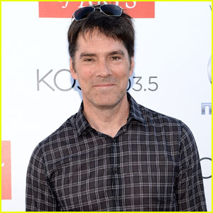 Fired 'Criminal Minds' Star Thomas Gibson Joins Twitter