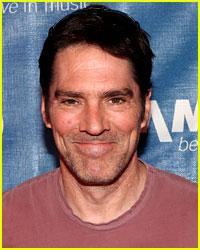 Thomas Gibson Kicked Writer/Executive Producer Virgil Williams on 'Criminal Minds' Set