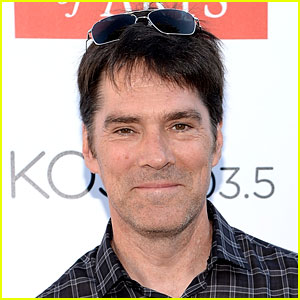 Actor Thomas Gibson Suspended From 'Criminal Minds' After Kicking Writer