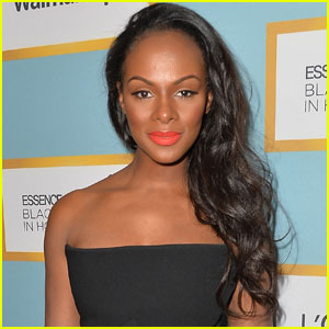 Tika Sumpter Is Pregnant With Her First Child!