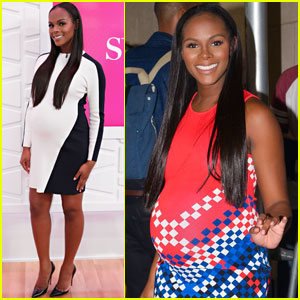 Tika Sumpter Shares What She Hopes Her Daughter Will Learn From 'Southside With You'