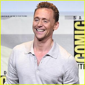 Tom Hiddleston Impersonates Chris Hemsworth & Other Co-Stars