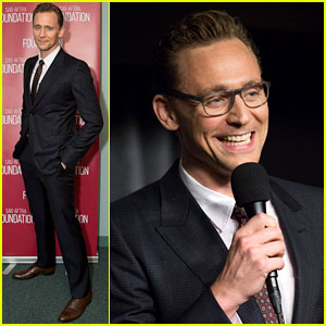 Tom Hiddleston Talks His High Profile Relationship with Taylor Swift