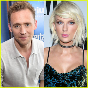 Taylor Swift & Tom Hiddleston Make It Instagram Official!