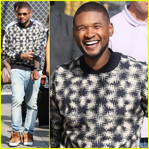 Usher Announces New Album 'Hard II Love' & Shares 'Missin U' - Stream & Lyrics!