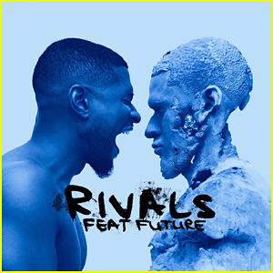 Usher Debuts 'Rivals' Music Video with Future - Watch Now!