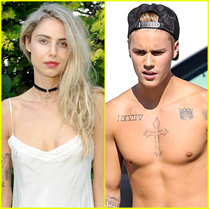 Who is Sahara Ray? Meet Justin Bieber's Skinny Dipping Partner