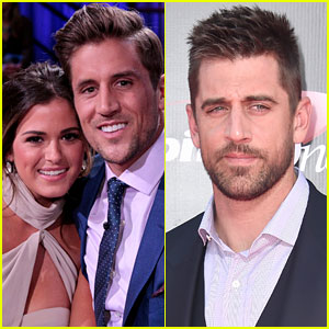 Will Aaron Rodgers Be Invited to Jordan Rodgers & JoJo Fletcher's Wedding?