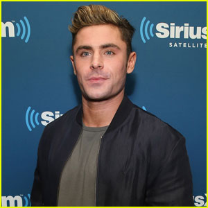 Zac Efron Signed Up for Tinder & No One Swiped Right!