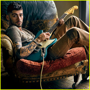 Zayn Malik Photos, News and Videos | Just Jared | Page 34